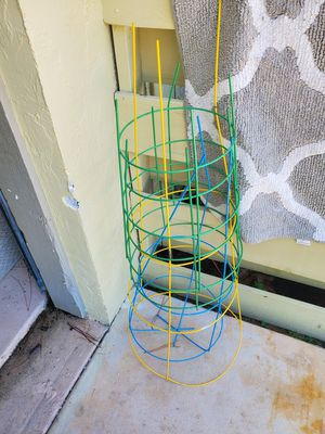 Tomatoe cages for Sale in Lake Worth, FL