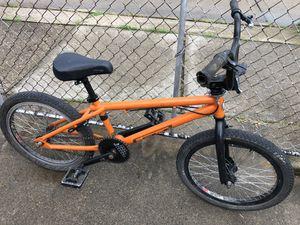 GT BIKE TRICK BMX BICYCLE for Sale in Eastpointe, MI