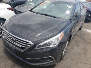 2017 Hyundai Sonata for parts for Sale in Buena Park, CA