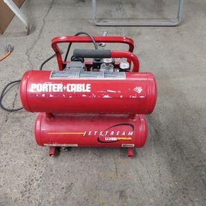 Jet Stream Air Compressor for Sale in Coraopolis, PA