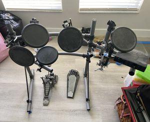 Roland Drum Set TD5 for Sale in Apopka, FL