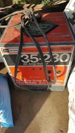 Arc welder for Sale in West Valley City,  UT