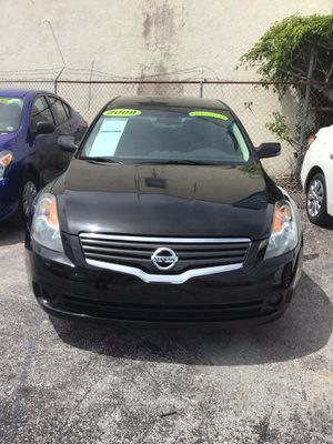 2008 Nissan Altima 2.5l for Sale in West Palm Beach, FL