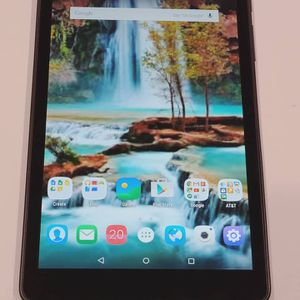 TABLET ANDROID 32 GB WIFI AND CELULAR for Sale in Houston, TX