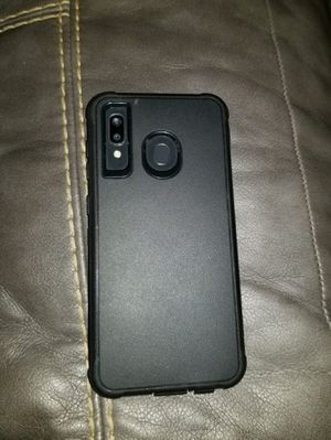 Samsung a 20 cell phone for Sale in Grove City, OH