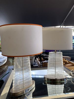 Glass Lamps for Sale in Aiea, HI