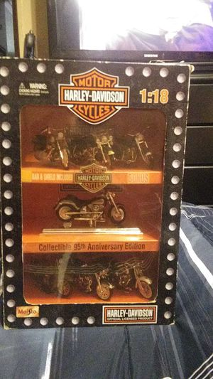Harley Davidson collection for Sale in Winter Haven, FL