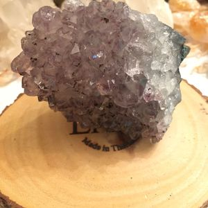 Amethyst With super 7 Goethite Inclusion for Sale in Campbell, CA