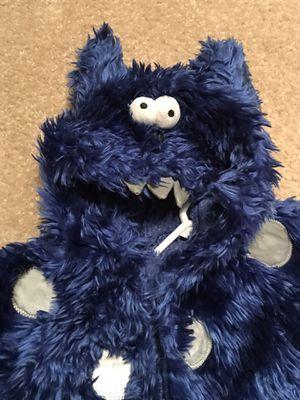 """Toddler """"Monster"""" Halloween Costume for Sale in Woodbridge, VA"""