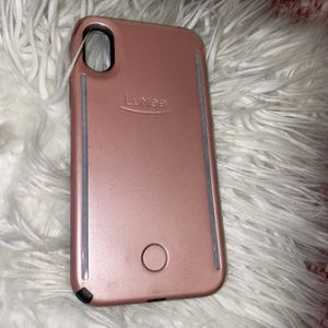 iPhone X Lumee Case for Sale in Denver, CO