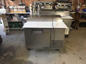 PIZZA PREP TABLE for Sale in Knik-Fairview, AK