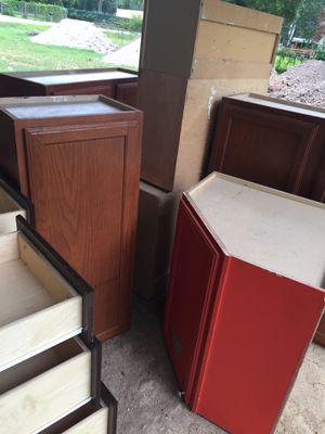Se venden gabinetes de Codina baratos y bien buenos para más información texteenme for Sale in Houston, TX