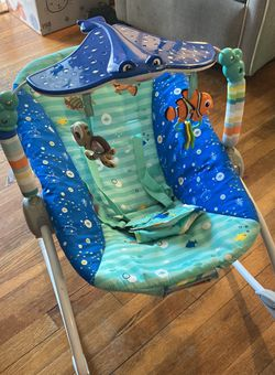 Infant/toddler Rocker/chair for Sale in Woodmere,  NY
