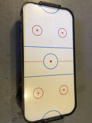 Miniature air hockey table for Sale in River Forest, IL