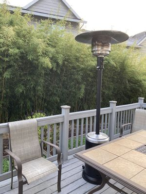 Patio Heater for Sale in Beaverton, OR