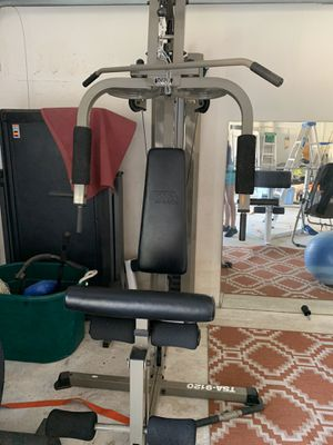 Weight machine for Sale in Fort Lauderdale, FL