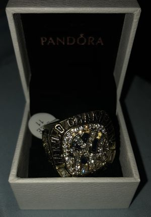 2000 New York Yankees World Series Championship ring for Sale in Walkersville, MD