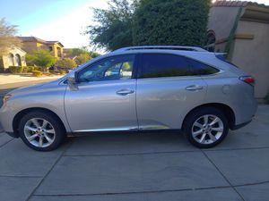 Lexus RX350 FWD for Sale in Phoenix, AZ