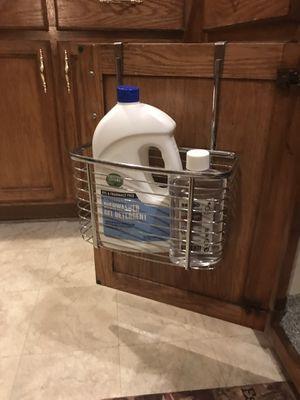 Set of 2 kitchen sink organizers for Sale in Henderson, NV