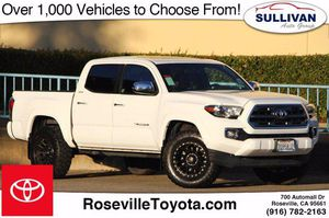 2017 Toyota Tacoma for Sale in Roseville, CA
