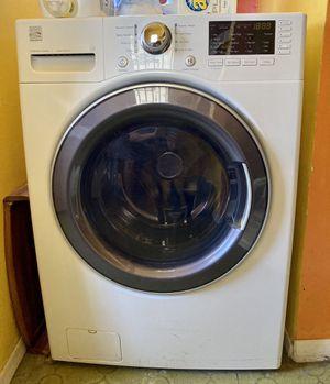 Kenmore Elite Washing Machine for Sale in El Paso, TX