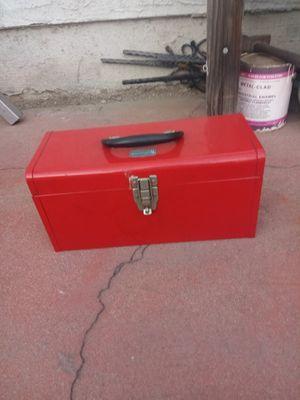 Tool box for Sale in El Monte, CA