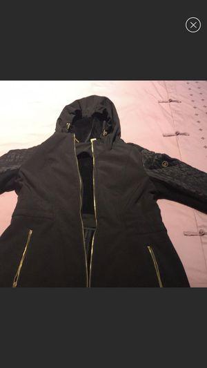 Michael Kors woman coat size M for Sale in Hampton Falls, NH