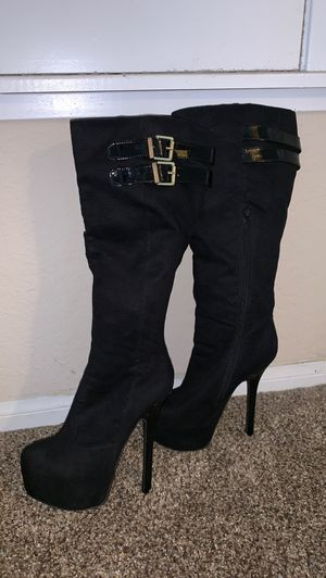 Thigh High Boots for Sale in Chula Vista, CA