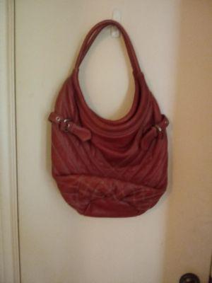 Cole Haan Orange Hobo Tote Bag for Sale in Austin, TX