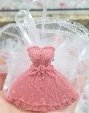 Bridal shower scented soap favors givaways for Sale in Avondale, AZ