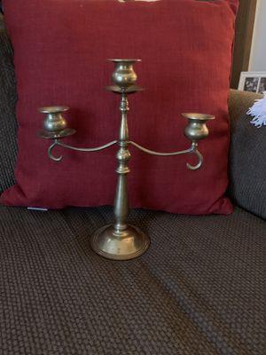 Vintage brass candelabra for Sale in Wyoming, MI