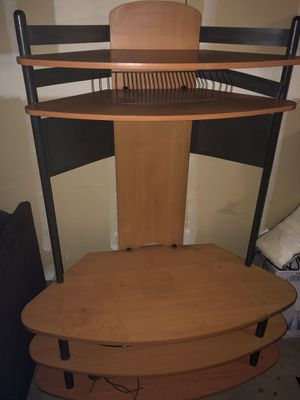 Tv stand for Sale in Portland, OR