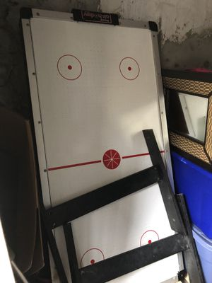 Air Hockey Table 6ft by 3ft for Sale in Philadelphia, PA
