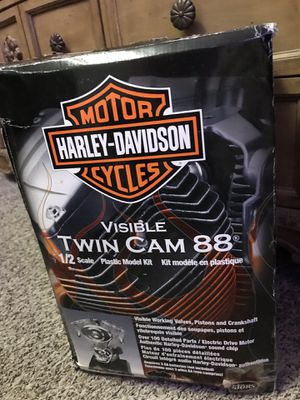 Are you Harley-Davidson FANATIC ⁉️ This is for you‼️ for Sale in Keller, TX