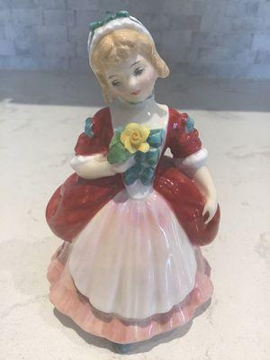Royal Doulton figurine for Sale in Miramar, FL