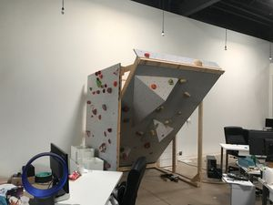 Rock Wall for Sale in Brooklyn, OH