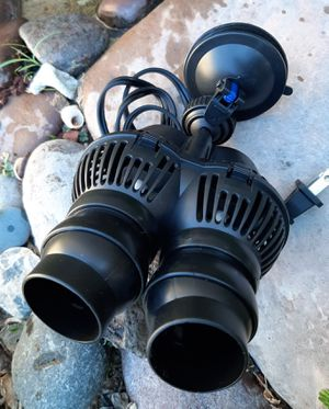 1600 GPH Wave Maker Aquarium Circulation Pump Submersible Powerhead. Brand New Magnetic drive technology for Sale in Las Vegas, NV