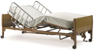 Electric Hospital bed frame for Sale in Lubbock, TX