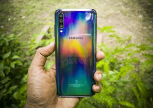 Samsung Galaxy   A-70   128GB   Factory Unlocked   Any Company Carrier   Condition Excellent   Like Almost New... for Sale in Springfield, VA