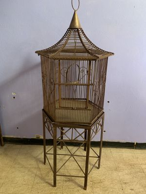 Bird cage for Sale in Pittsburgh, PA