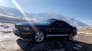 2008 Ford Mustang for Sale in Salt Lake City, UT