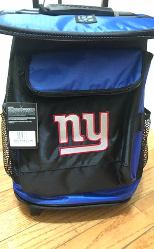 NY Giants Travel cooler for Sale in Bronx, NY