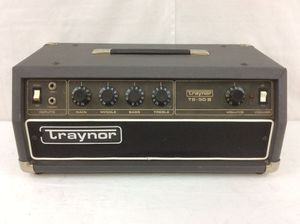 Trayor bass head for Sale in Richmond, CA