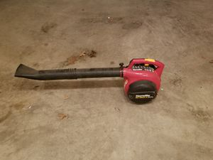 Leaf blower for Sale in Clarksburg, MD