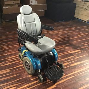 Mobility Cart Jazzy 1122 for Sale in Elma, WA