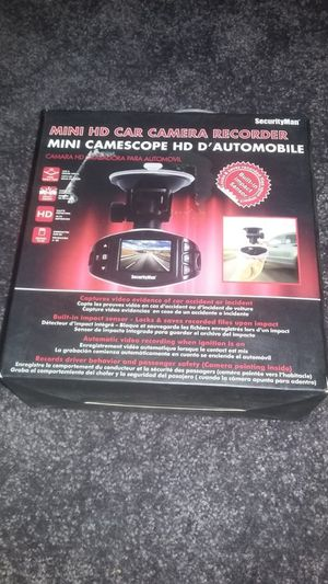 Dash camera for Sale in Santa Ana, CA