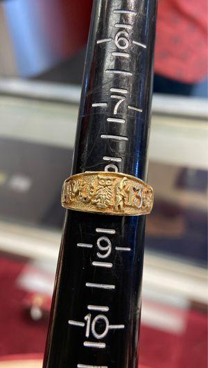 Ladies 14k ring for Sale in Houston, TX