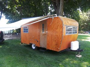 Camper trailer for Sale in Bridgeport, CT
