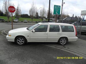 2000 Volvo V70 for Sale in Everett, WA