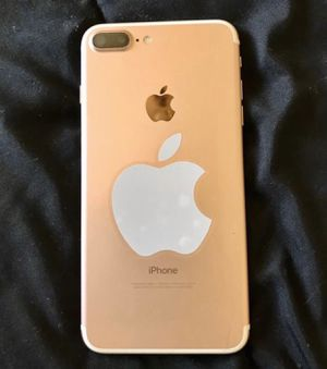 iPhone 7plus brand new unlocked for Sale in Tucson, AZ